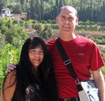 Celita & Eric Levinson
