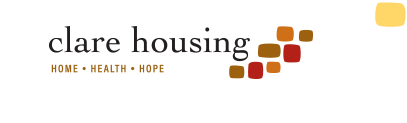Clare Housing - Partners in AIDS Care